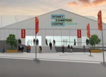 Exhibition Centre in Sydney